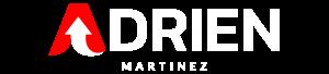 Adrien Martinez Logo
